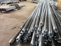Иглофильтр стальной в сборе (2-6м)