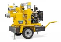 Установка водопонижения WEL ECO 4-250
